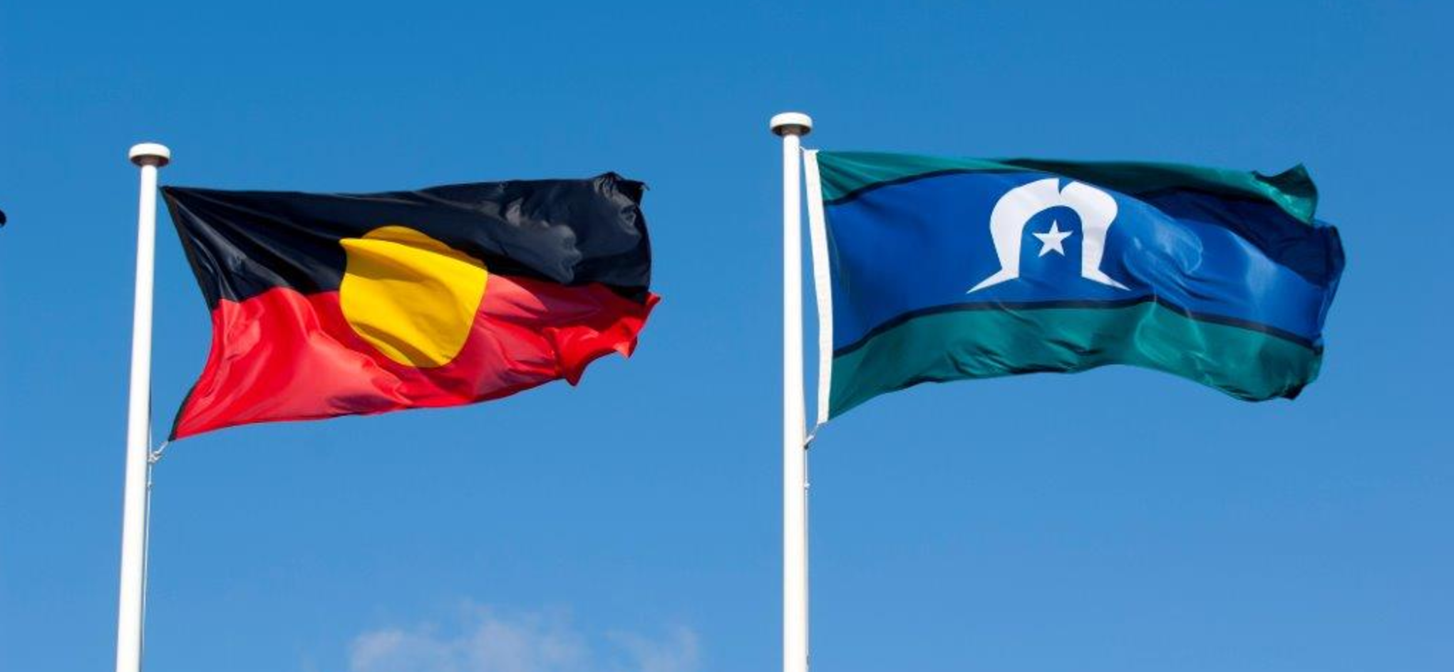 Aboriginal and Torres Straight Island Flag